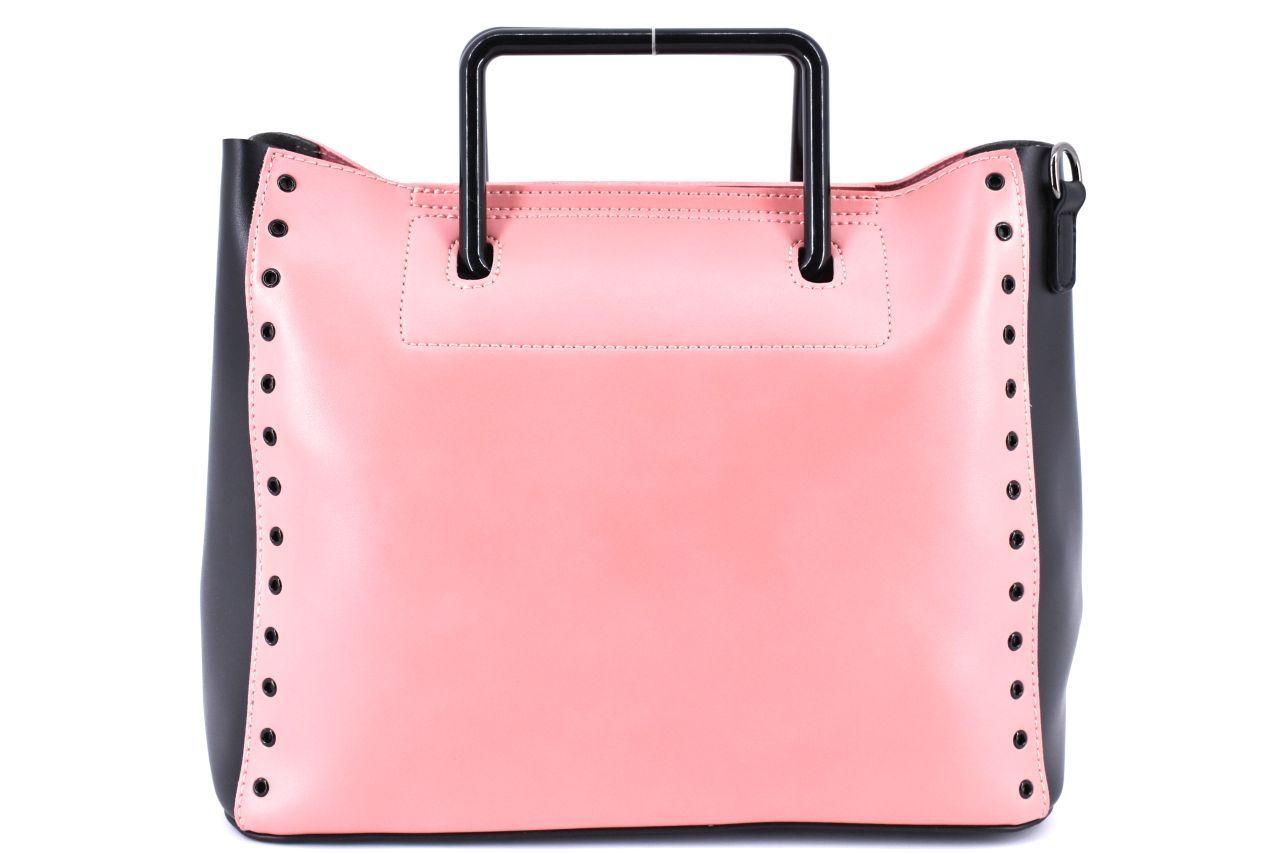 Dámská kabelka Tommasini - růžová 36870