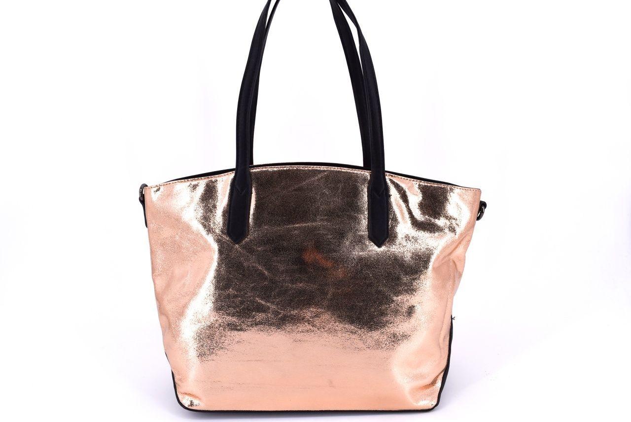 Dámská kabelka růžová 35081