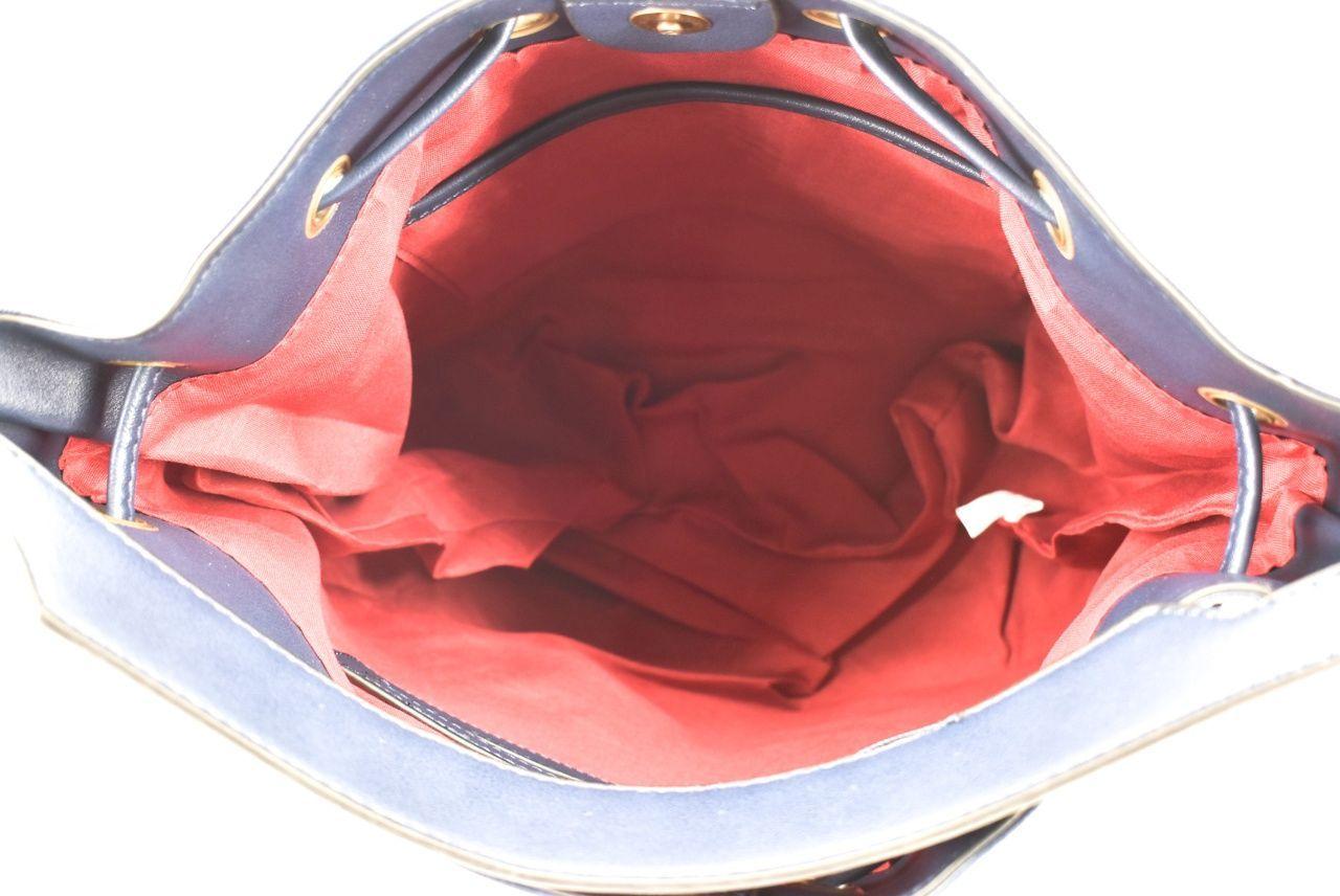 Dámská kabelka zelená 35137