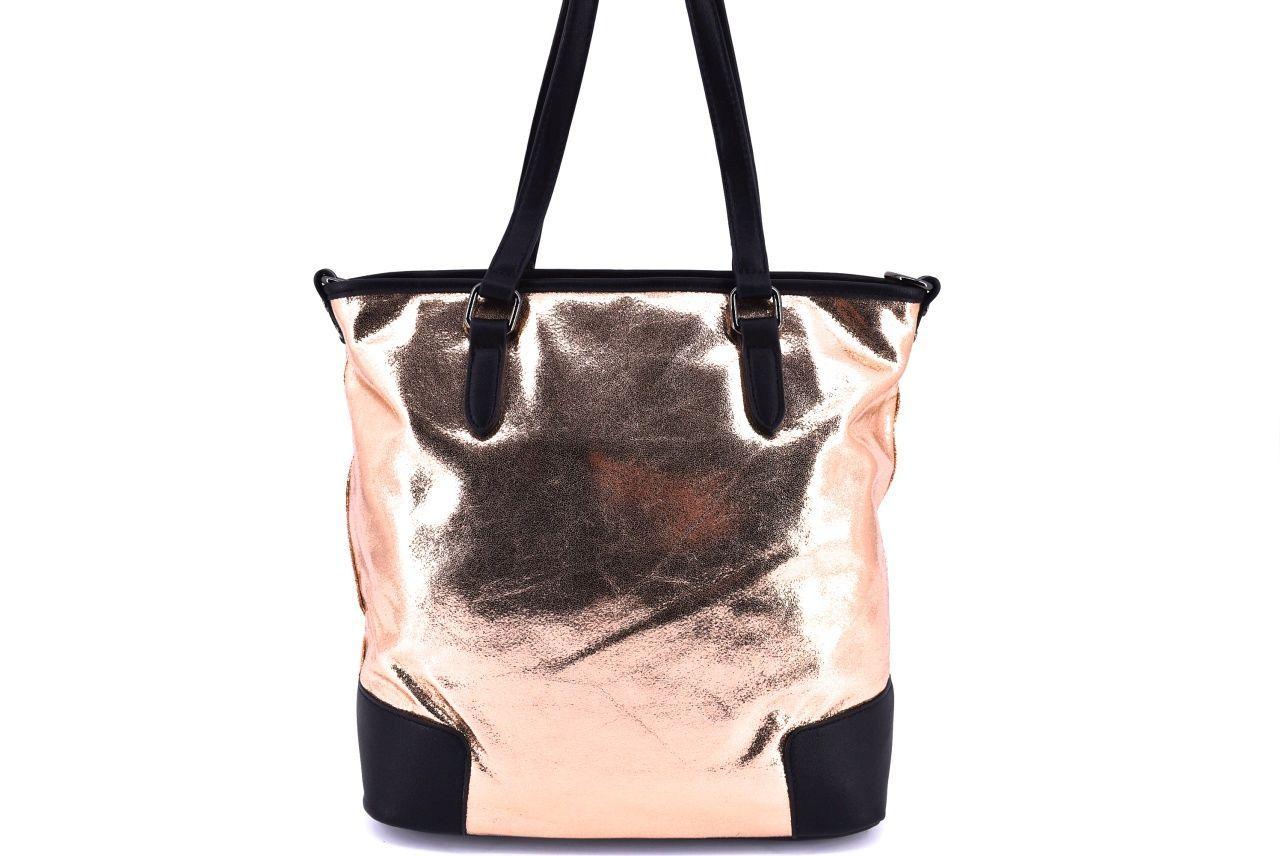Dámská kabelka růžová 35731