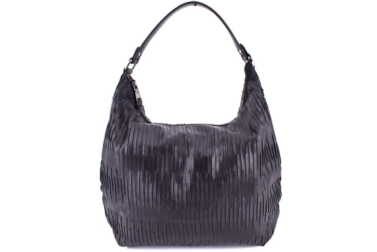 Dámská kabelka černá 35730