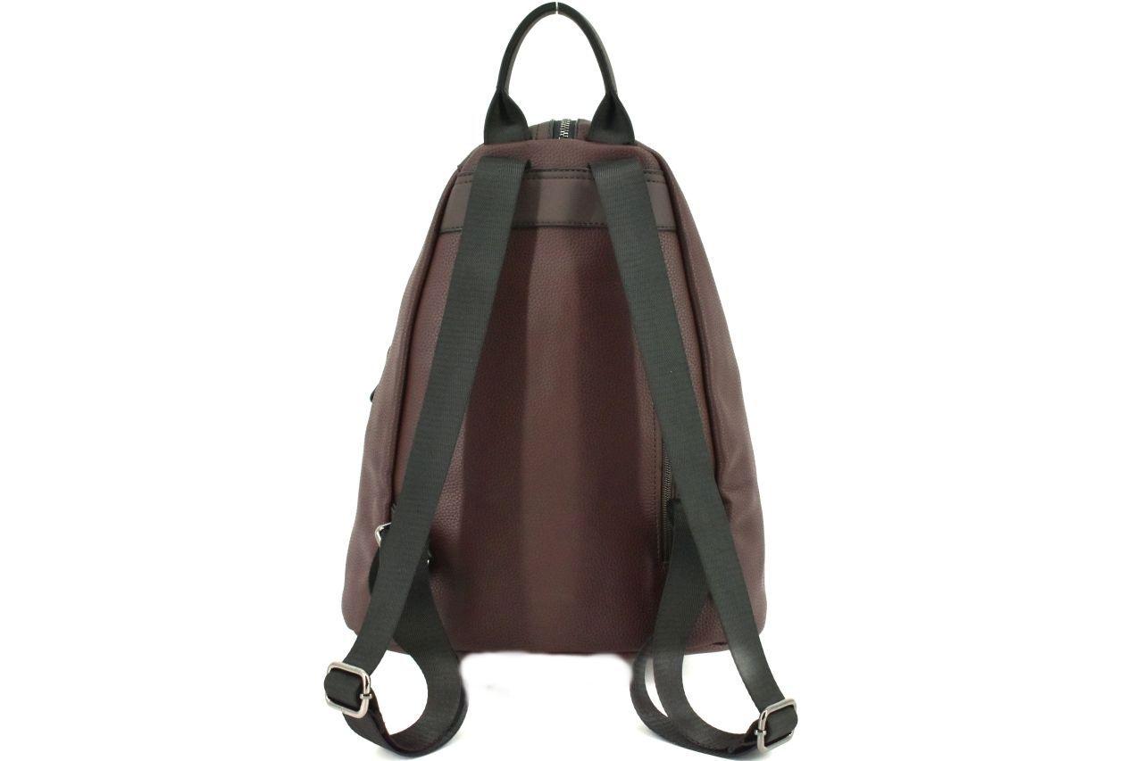 Dámský batoh Tommasini - hnědá 38757
