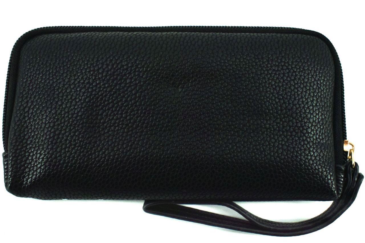 Dámská / dívčí peněženka pouzdrového typu - krémová 36373