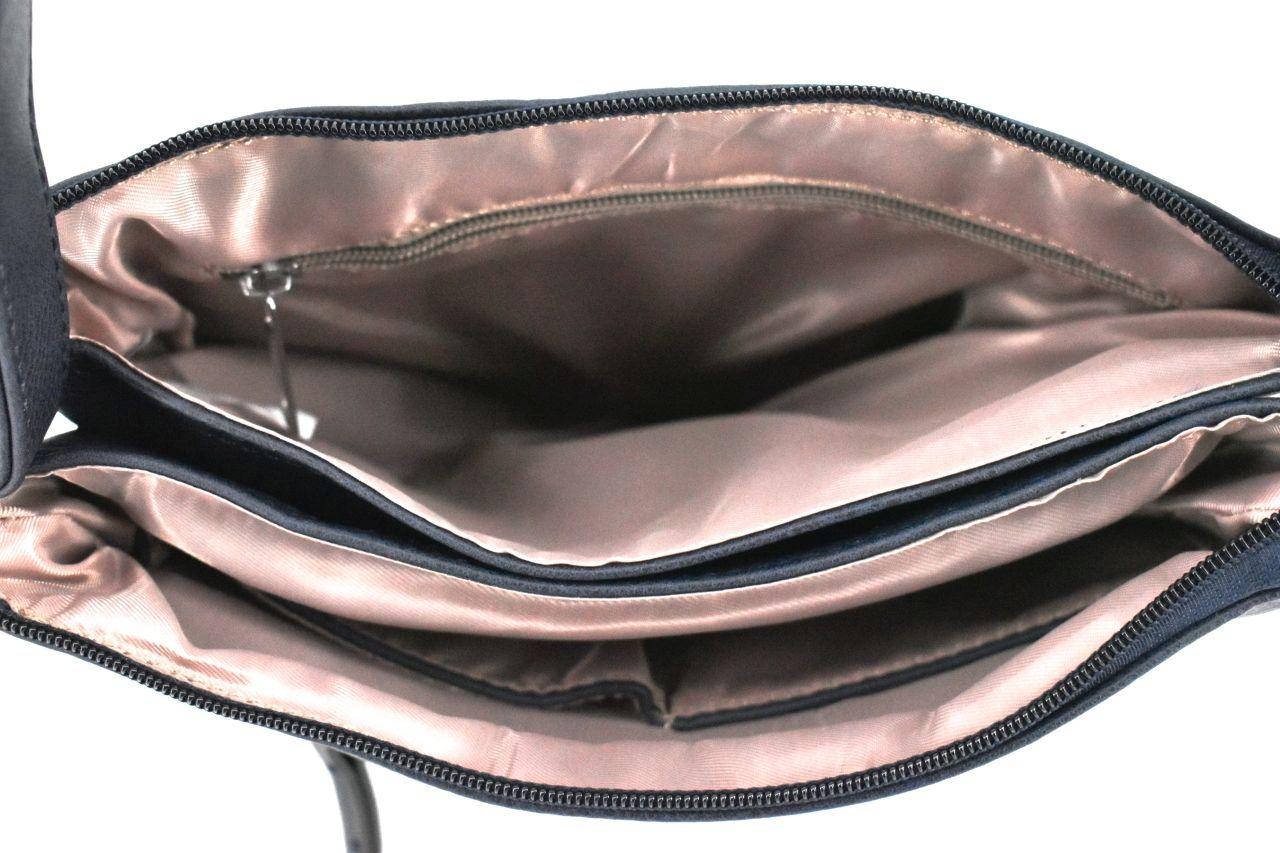 Dámská kabelka crossbody Herisson - béžová 35045