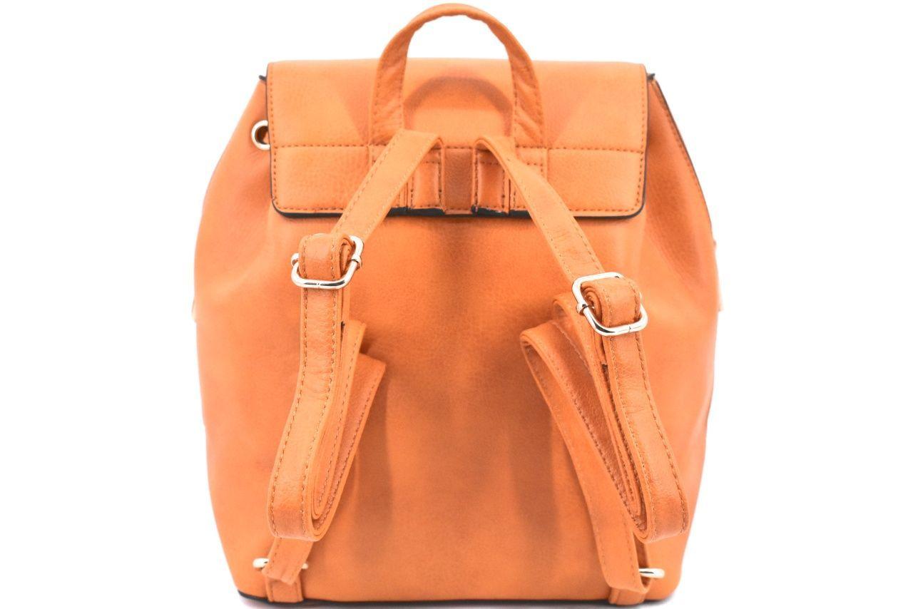 Dámský/dívčí batoh Valentina - camel 39146