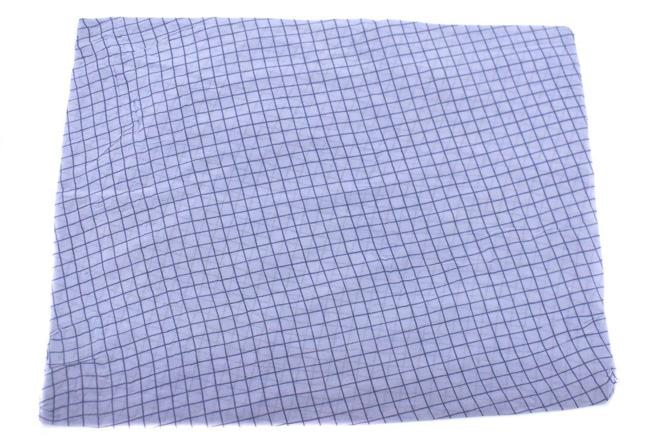 Dámský šátek Made in Italy - modrá
