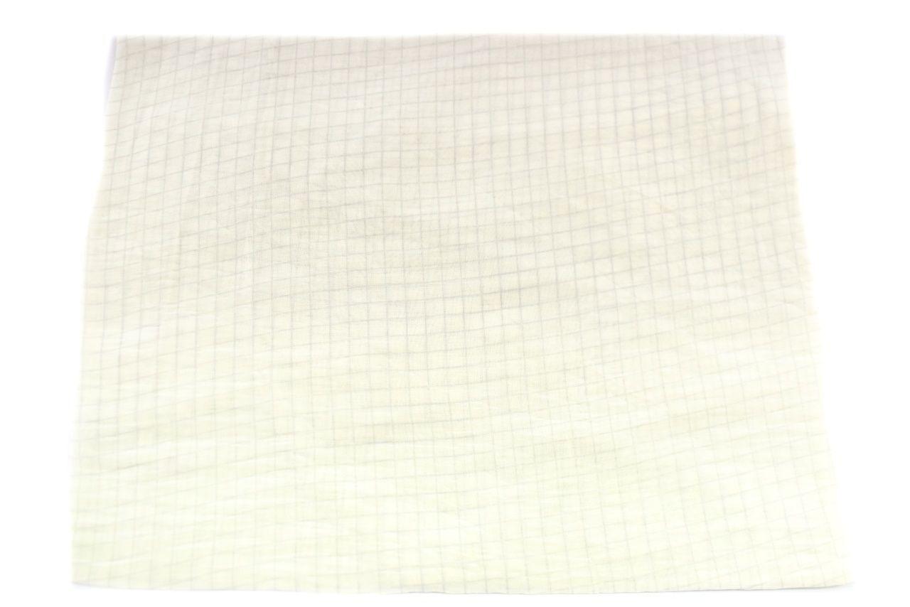 Dámský šátek Made in Italy - žlutá