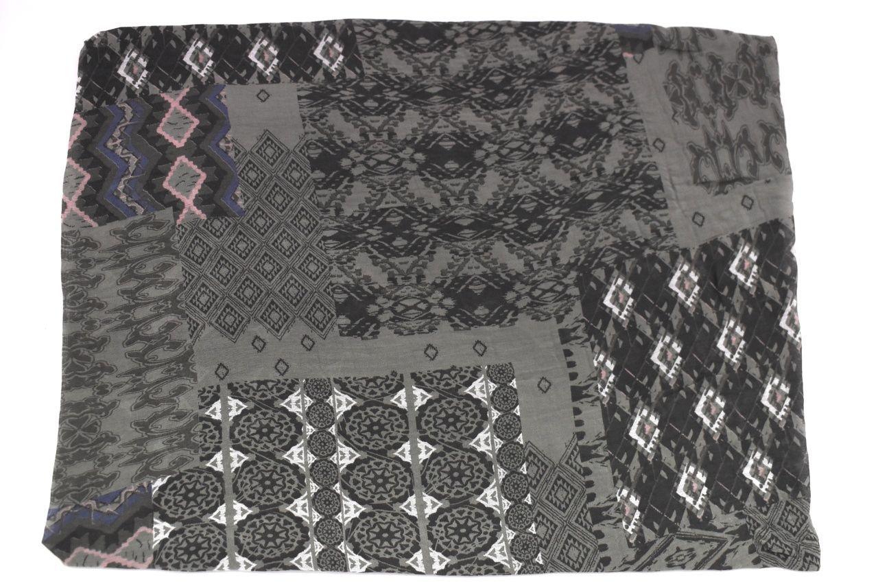 Dámský šátek Made in Italy - khaki