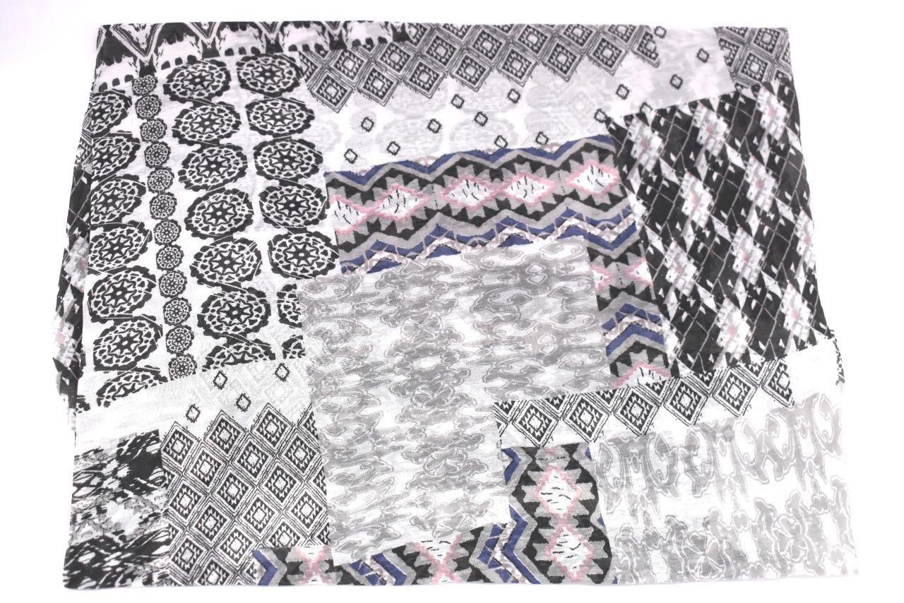 Dámský šátek Made in Italy - světle béžová