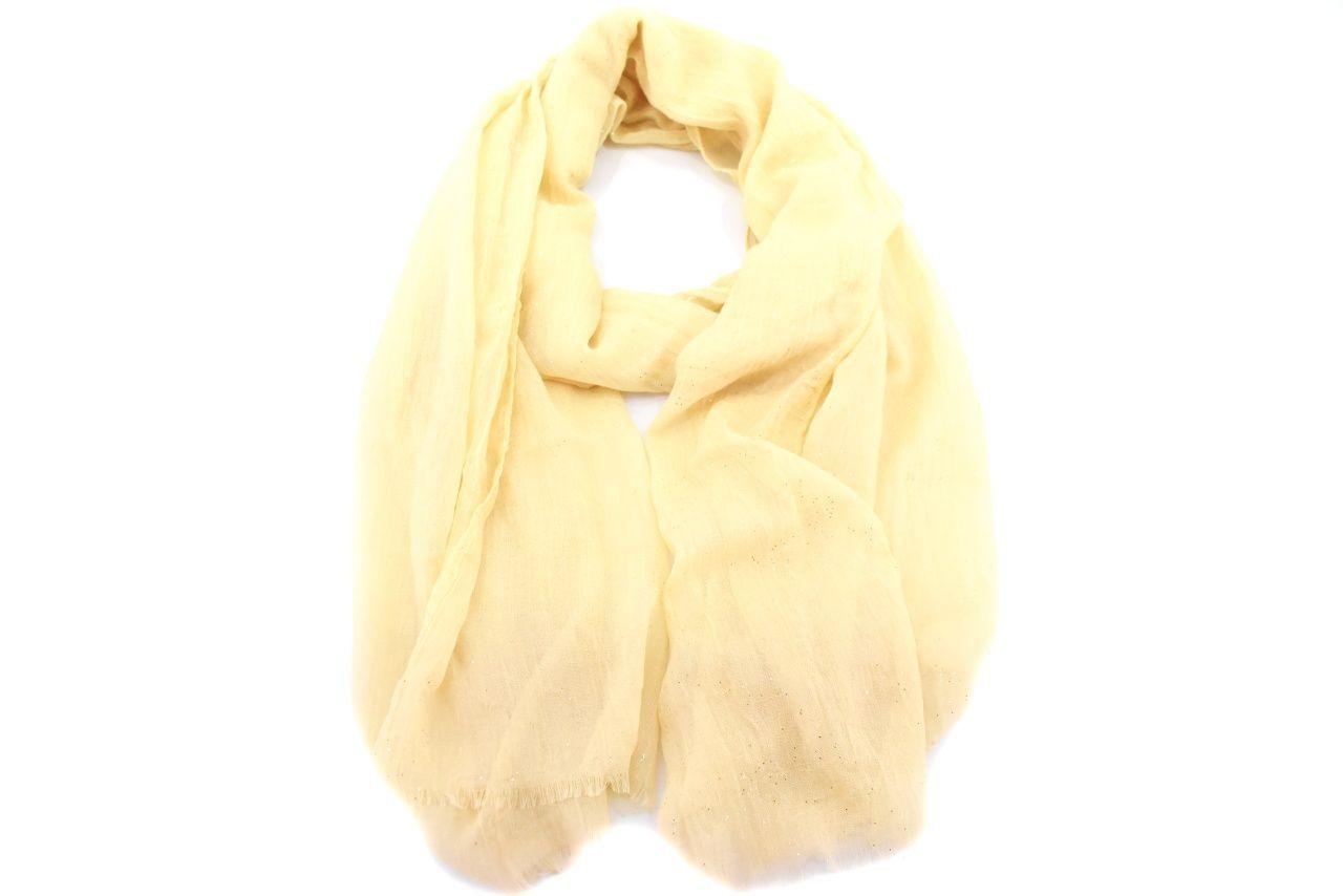 Moderní dámský šátek - světle zelená