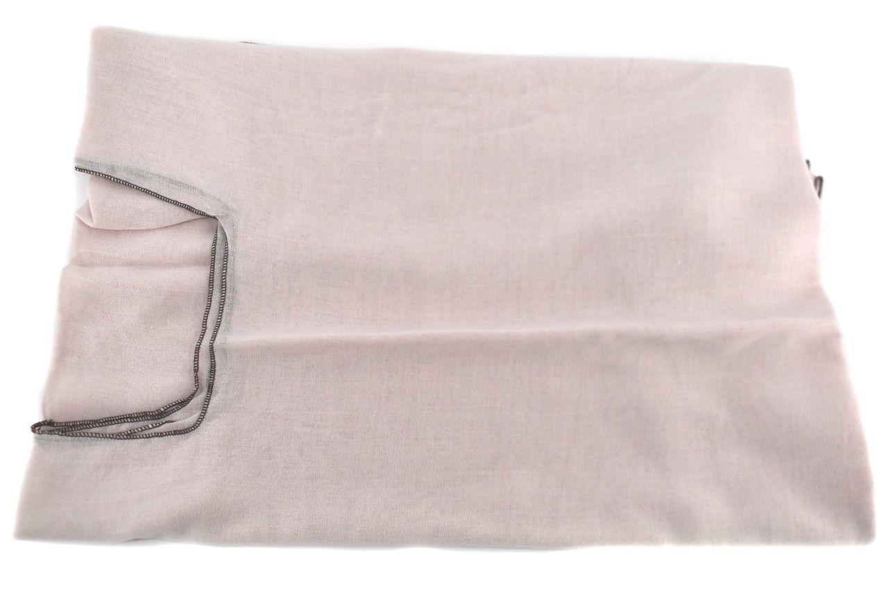 Dámský pareo šátek - béžová