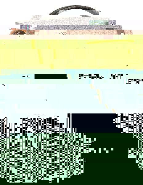 Městský batoh stylový BAGMASTER ERASMUS 9 A GRAY 8591805010056