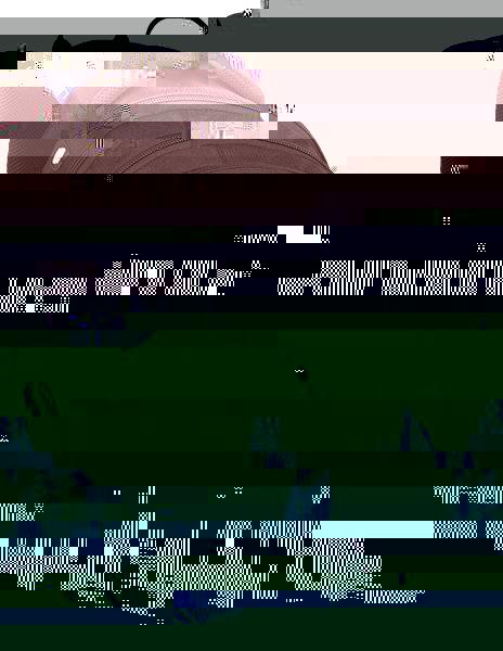 Studentský batoh BAGMASTER BAG 9 A PINK/PETROL/BLACK 8591805009173