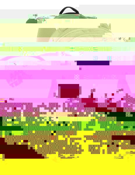Studentský batoh BAGMASTER BAG 9 B PURPLE/GREEN/BLACK 8591805009180