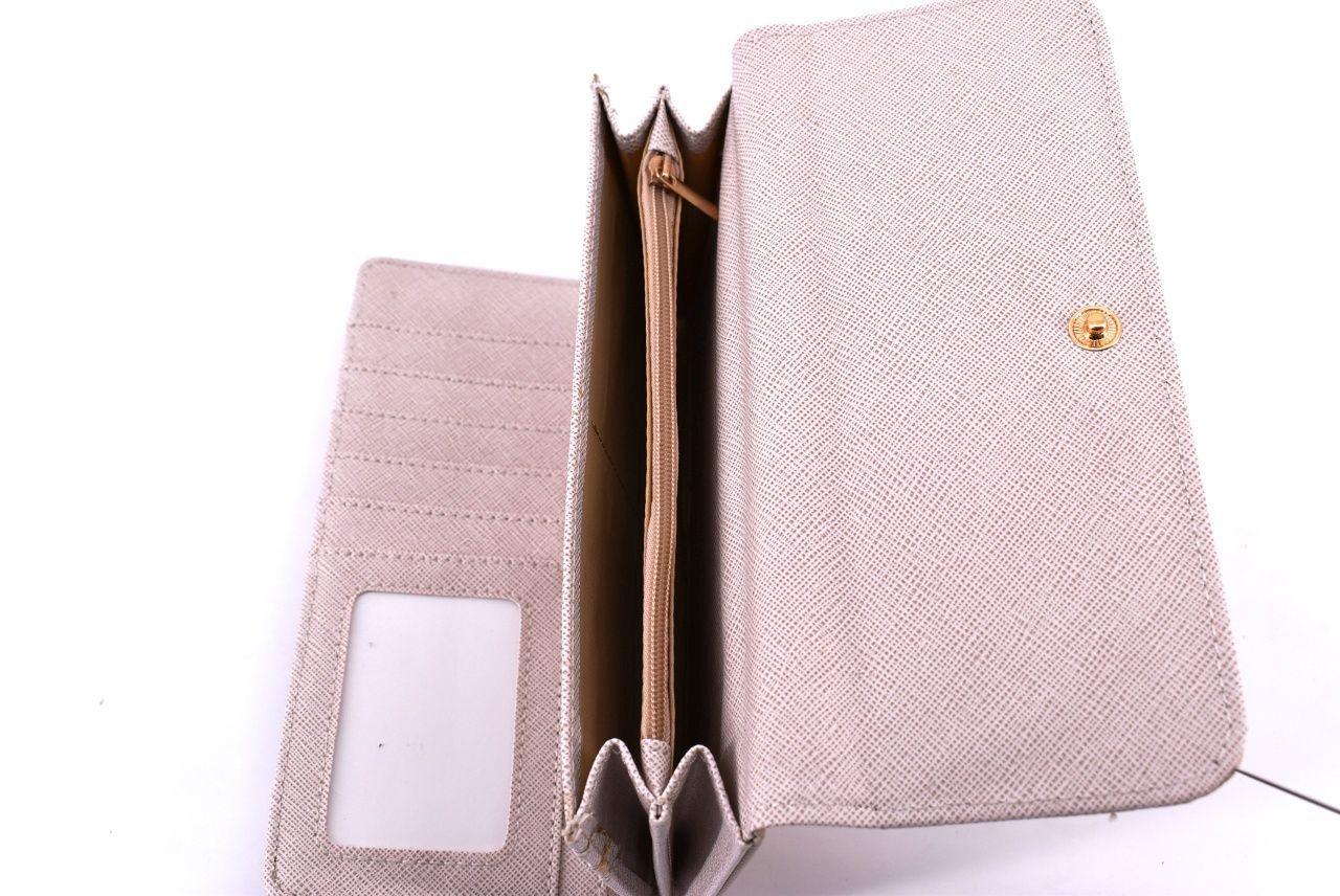 Dámská / dívčí peněženka z Ekokůže - černá 29862