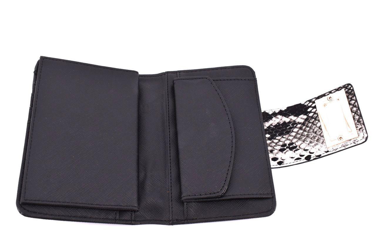 Dámská / dívčí peněženka z Ekokůže - krémová
