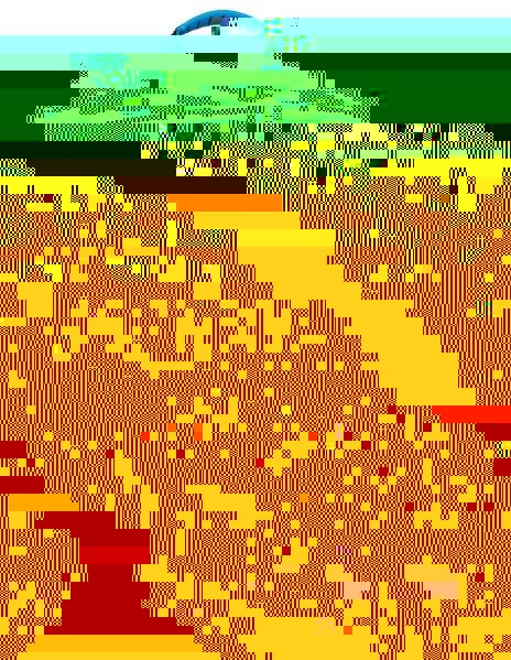 Bagmaster Klučičí školní batoh pro prvňáčky Bagmaster ALFA 7 C BLUE/GREEN