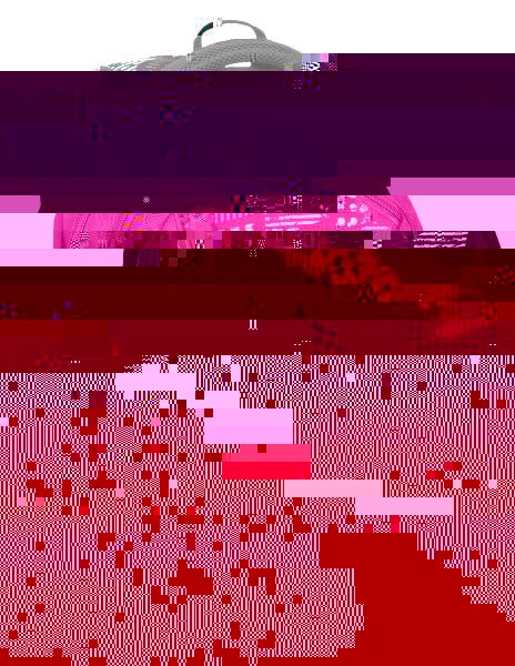Studentský batoh Bagmaster BAG 7 B BLACK/PINK/GREY 8591805007506