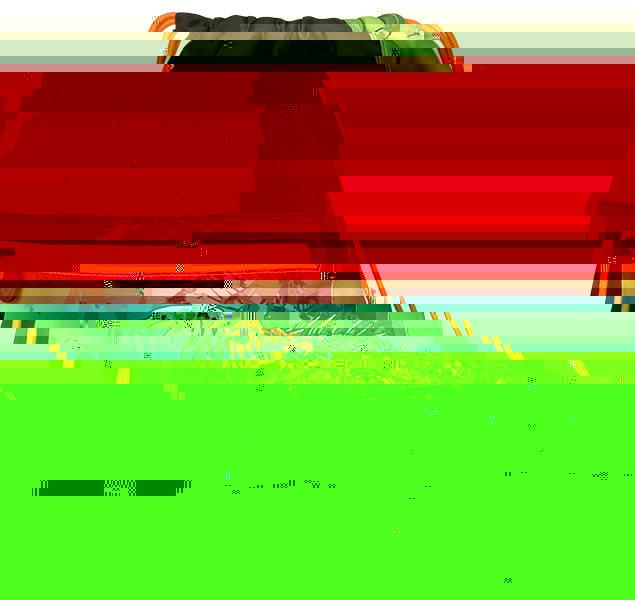 Klučičí sáček na přezůvky s dinosaurem Bagmaster SHOES BAG POLO 6 B 8591805007063