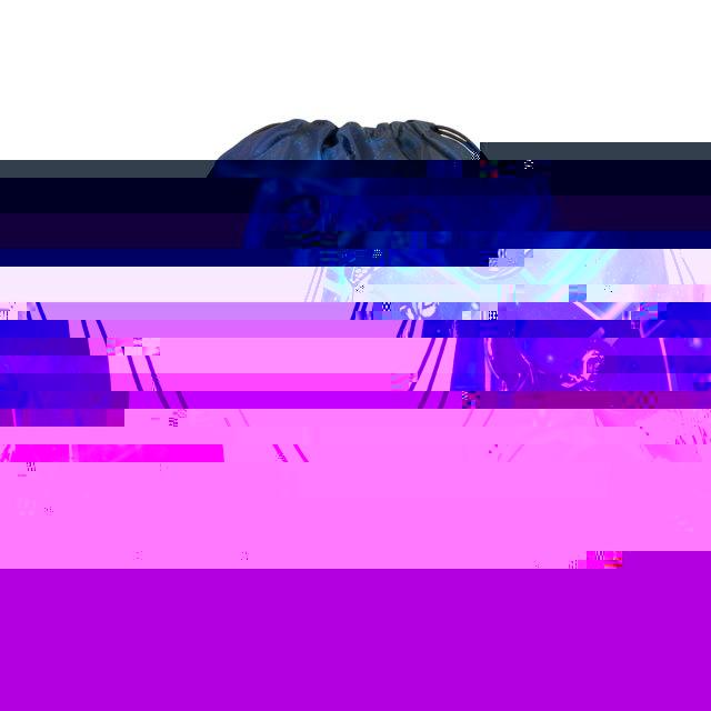 Chlapecký sáček na sport/přezůvky BAGMASTER SHOES GEN 20 B BLUE/GREEN/BLACK, pro kluky, fotbal, fotbalista, sport 8591805010803