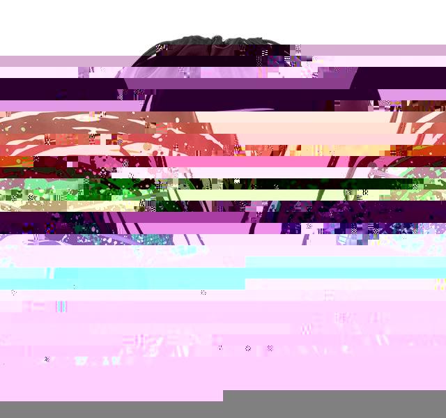Chlapecký školní sáček na přezůvky, BAGMASTER SHOES ALFA 9 D BLACK/GREEN/GRAY 8591805009586