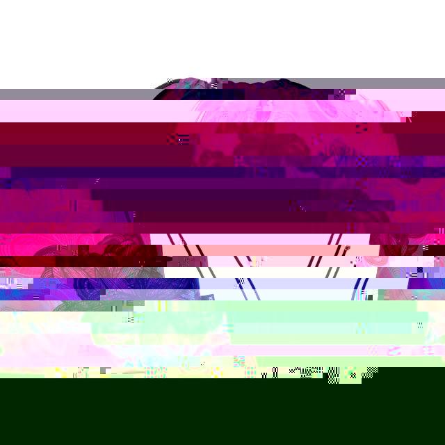 Holčičí školní sáček na prezůvky/sport BAGMASTER SHOES MARK 20 A PINK/BLACK/TURQUOISE, pro dívky, květiny, nová kolekce, stylový 8591805010810