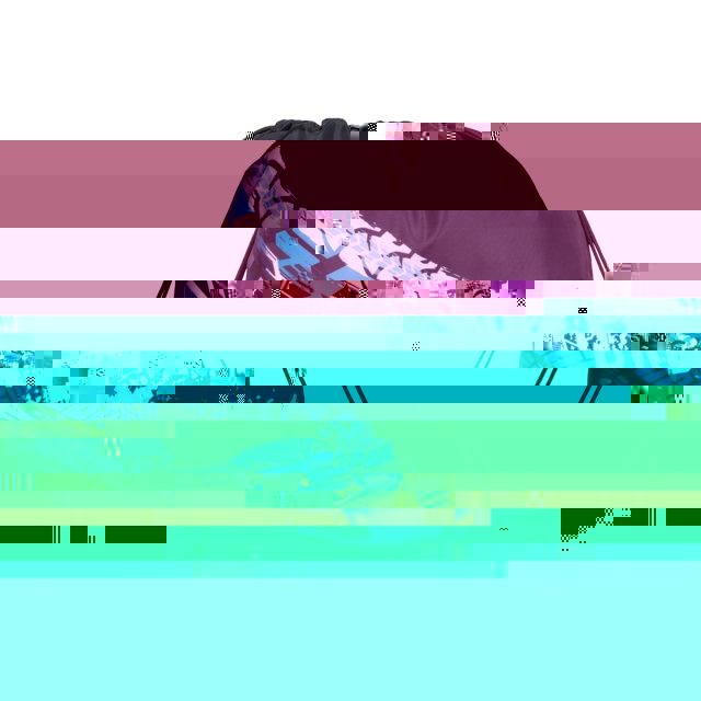 Klučičí školní sáček na přezůvky/sport BAGMASTER SHOES ALFA 20 D BLUE/GRAY/BLACK, auto, modré, stylové, design 8591805010780