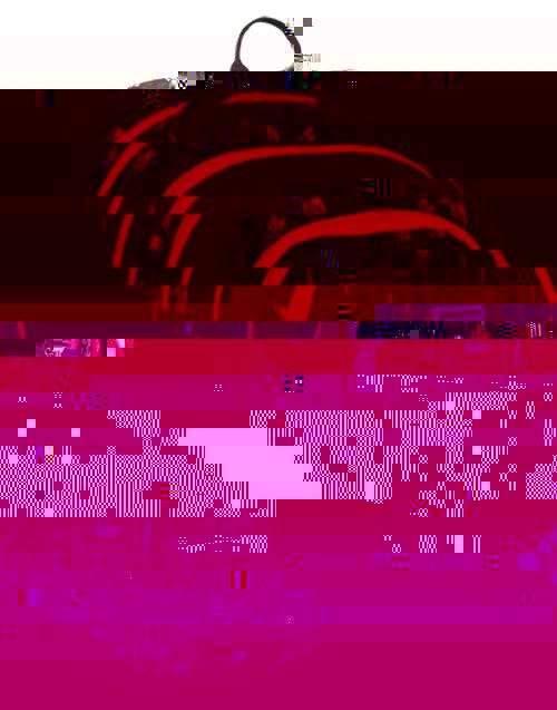 Dívčí školní batoh od třetí třídy Bagmaster BAGMASTER THEORY 8 A BLACK/GRAY/PINK 8591805008480