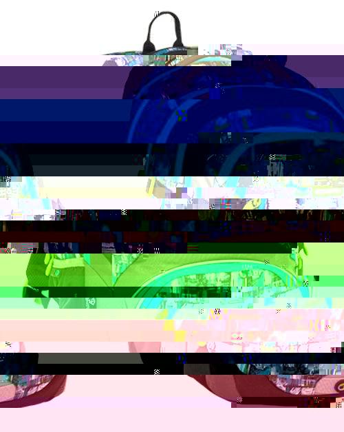 Školní batohy pro kluky a holky do 3.třídy základní školy BAGMASTER THEORY 8 C BLACK/BLUE/GRAY