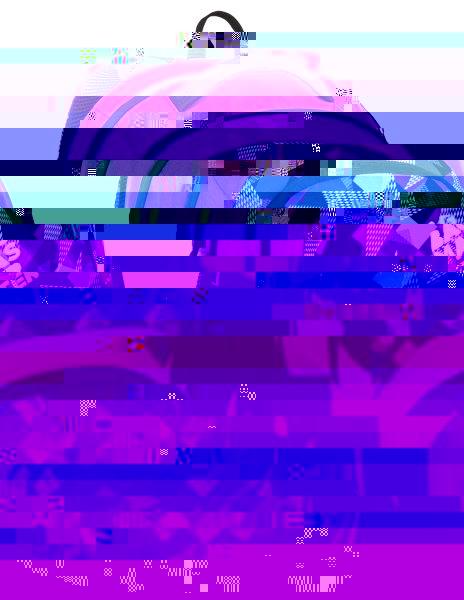 Dívčí školní batohy od třetí třídy Bagmaster THEORY 7 A PINK/GREY/BLACK 8591805007391