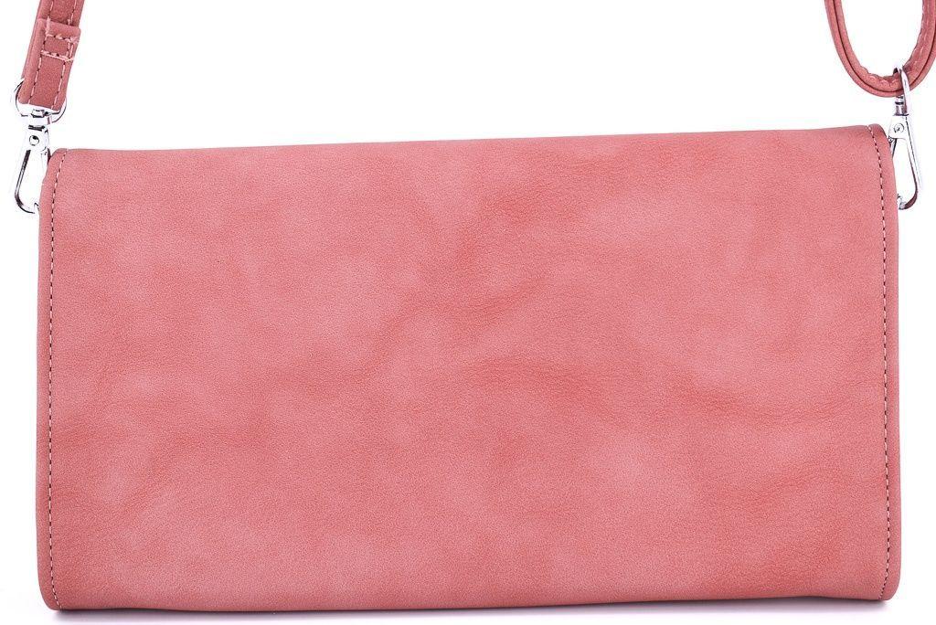 Dámská kabelka psaníčko - béžová 35883