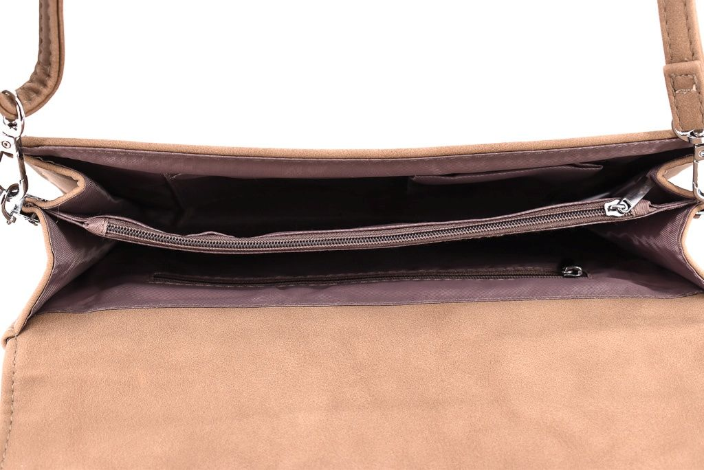 Dámská kabelka psaníčko - modrá 35881