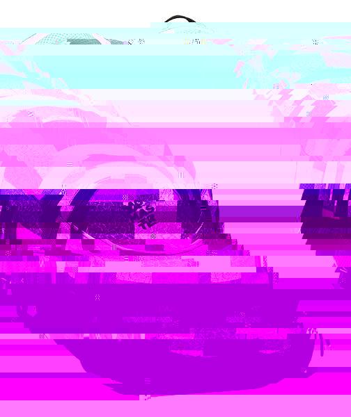 Dívčí studentský batoh BAGMASTER ENERGY 8 D BLACK/PINK/VIOLET 8591805008251