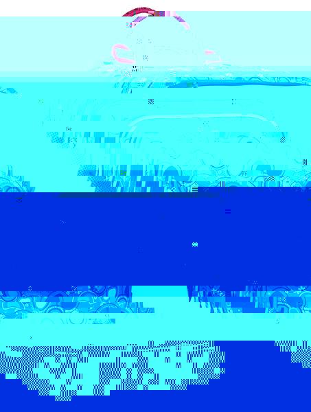 Dívčí školní batohy pro prvňáčky Bagmaster GALAXY 8 A 8591805008336