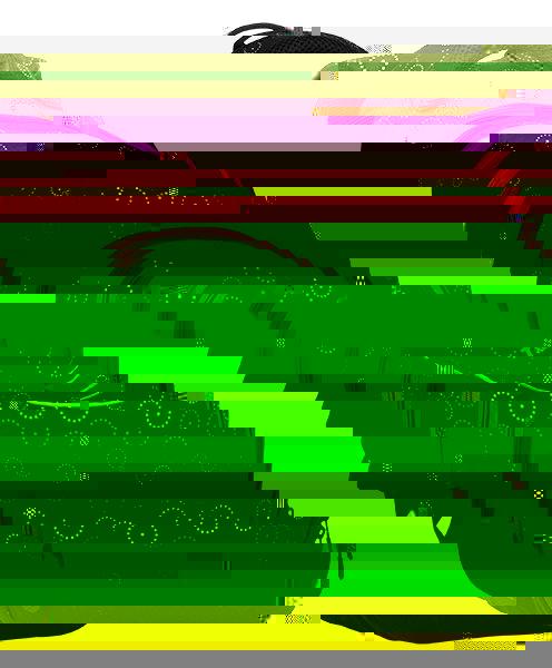 Dívčí studentský batoh BAGMASTER ENERGY 8 C BLACK/GRAY/PINK 8591805008244
