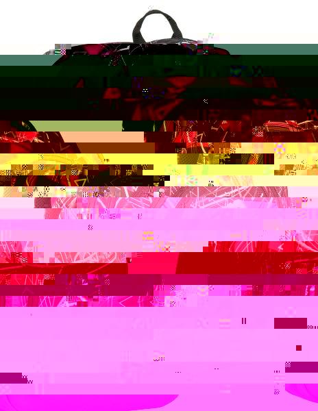 Dívčí studentský batoh Bagmaster ENERGY 7 F PINK/BLACK 8591805007681