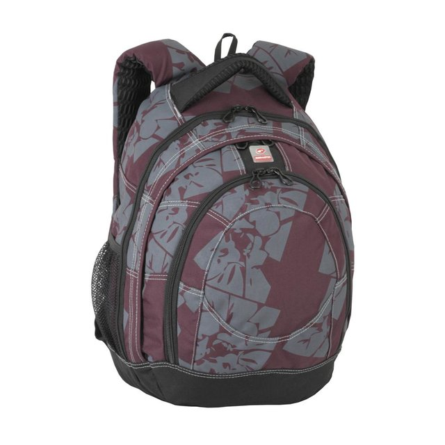 Studentský batoh BAGMASTER NIE 09 A 8591805004468