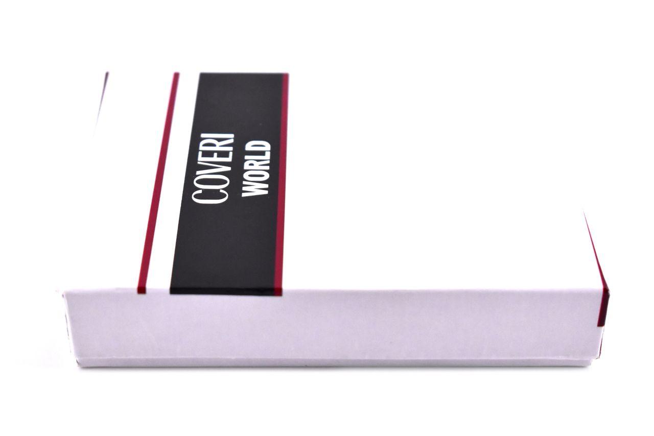 Pánská kožená peněženka z pravé kůže Coveri World- taupe