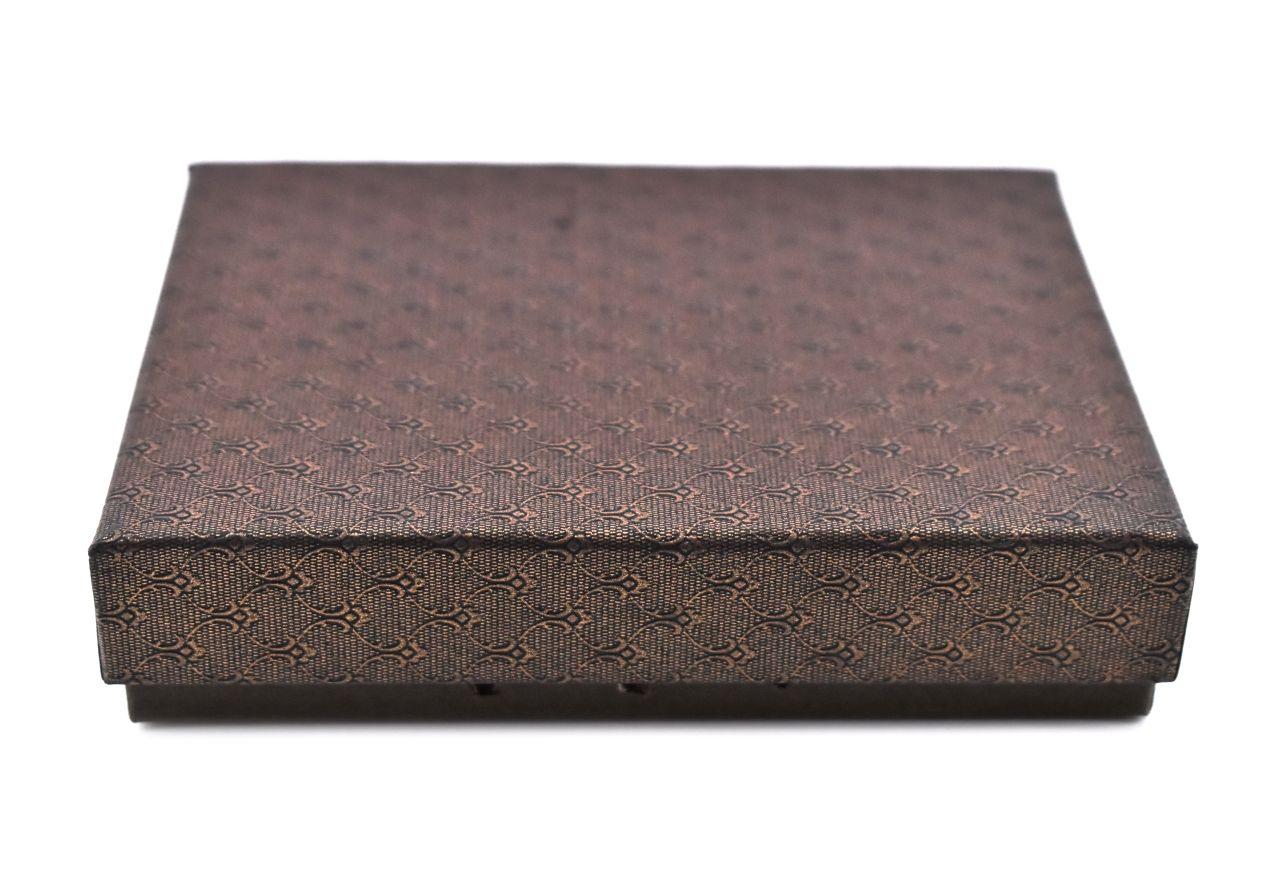 Pánská kožená peněženka z pravé kůže Arteddy - černá