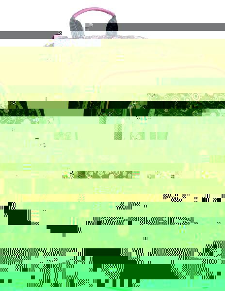 Dívčí tříkomorový školní batoh pro prvňáčky Bagmaster ALFA 7 B GREY/PINK 8591805007209
