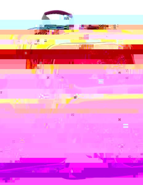 Dívčí školní batoh pro prvňáčky Bagmaster GALAXY 6 B PINK/BLUE/YELLOW - Doprava zdarma 8591805006936