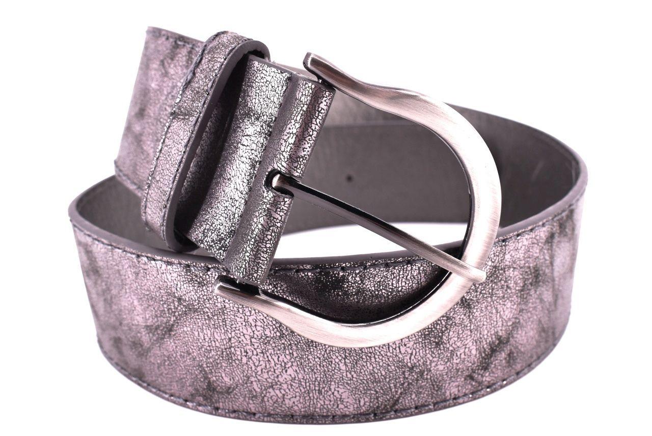 Dámský opasek Arteddy - stříbrná 85 26315
