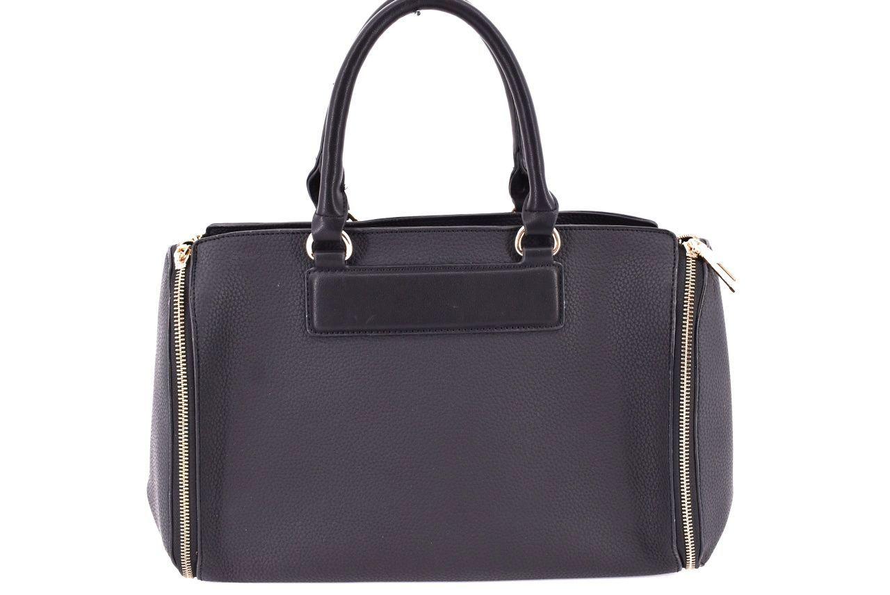 Dámská kabelka černá 34717