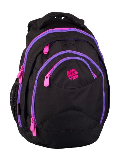 Bagmaster Studentský batoh NIE 2014 A - Doprava zdarma