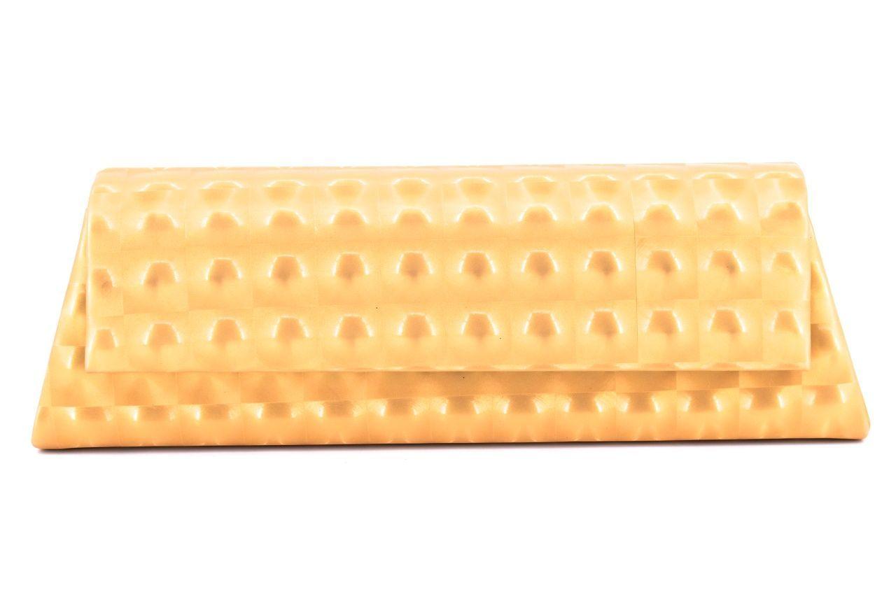 Barva: zlatá, Délka: 29, Výška: 9, Šířka: 6, Dlouhý popruh: Ano, Materiál: syntetika 9942