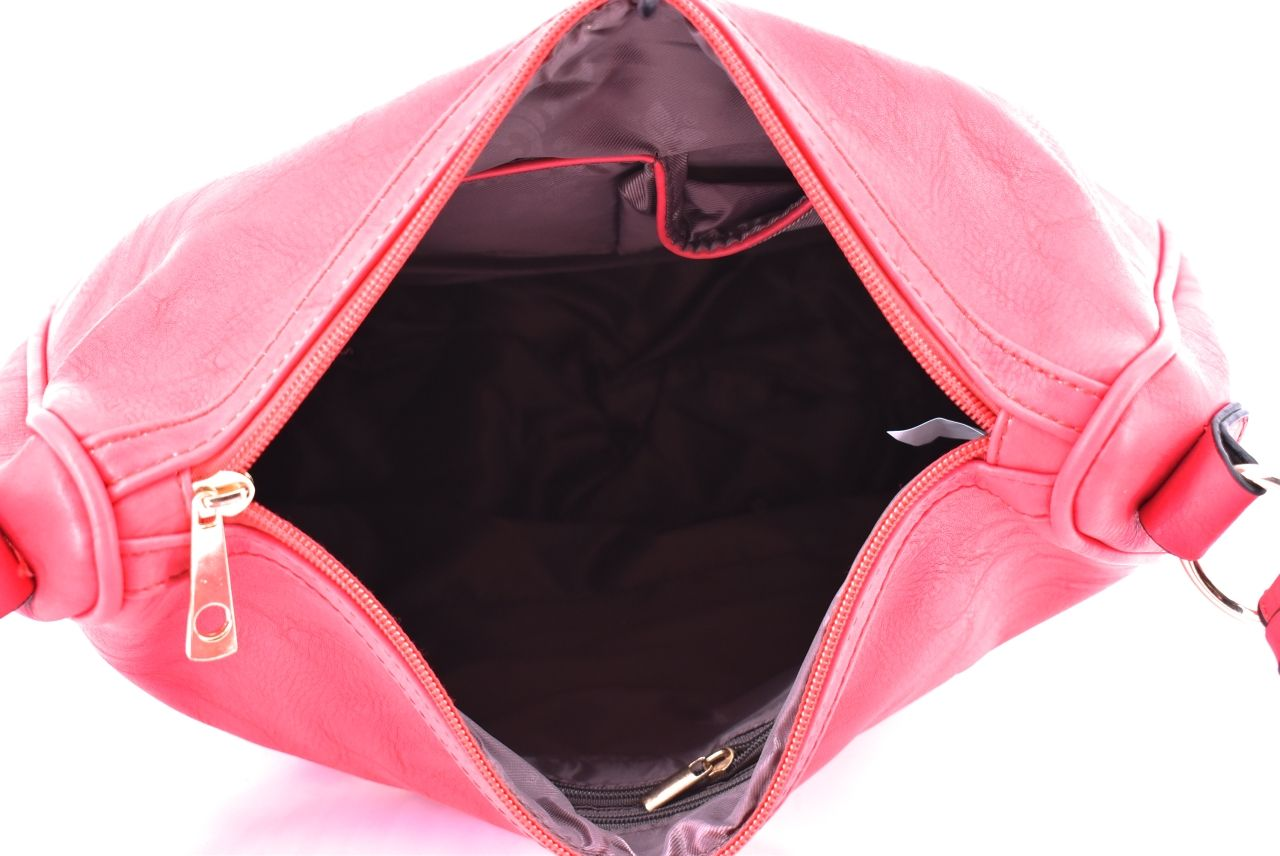 Dámská kabelka růžová
