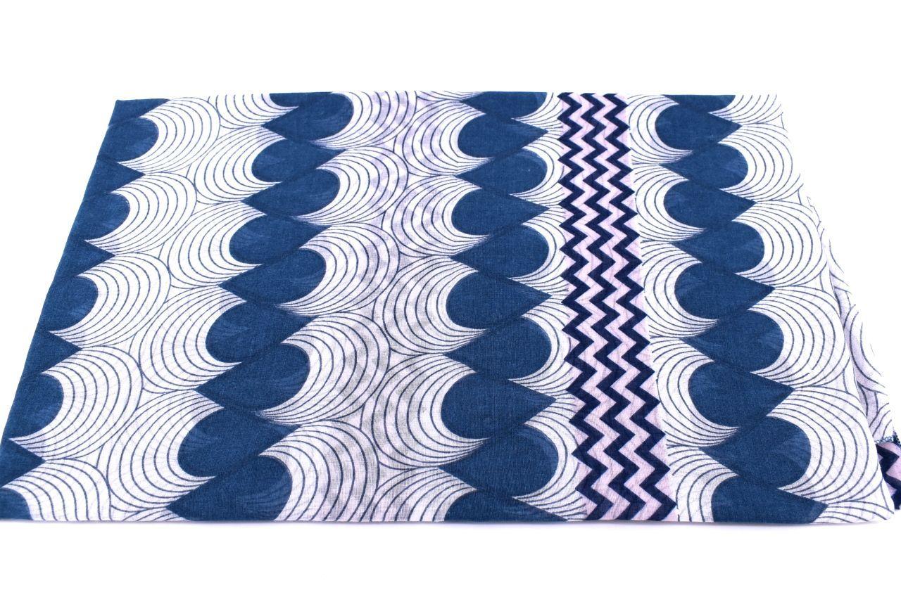 Dámský šátek Arteddy - modrá