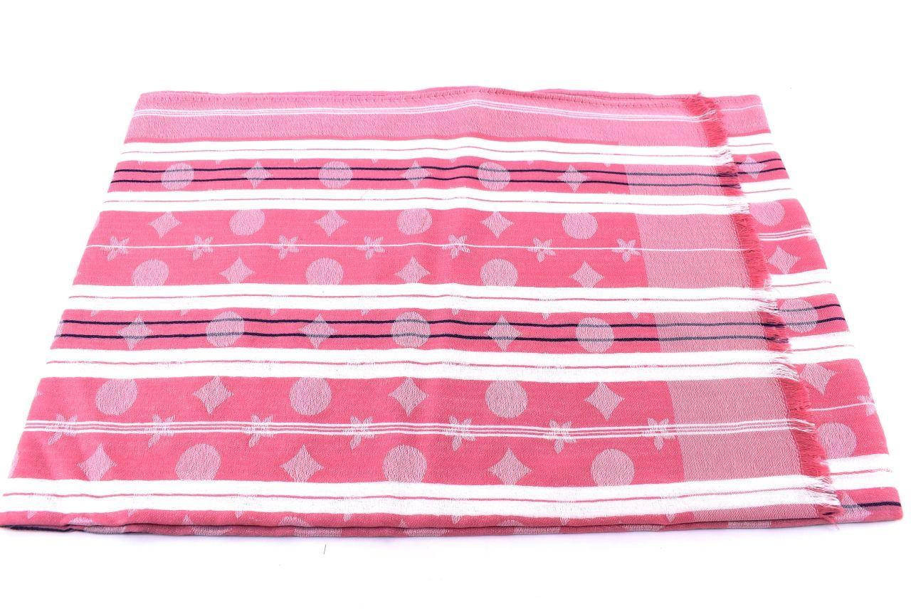 Dámský šátek Arteddy - růžová