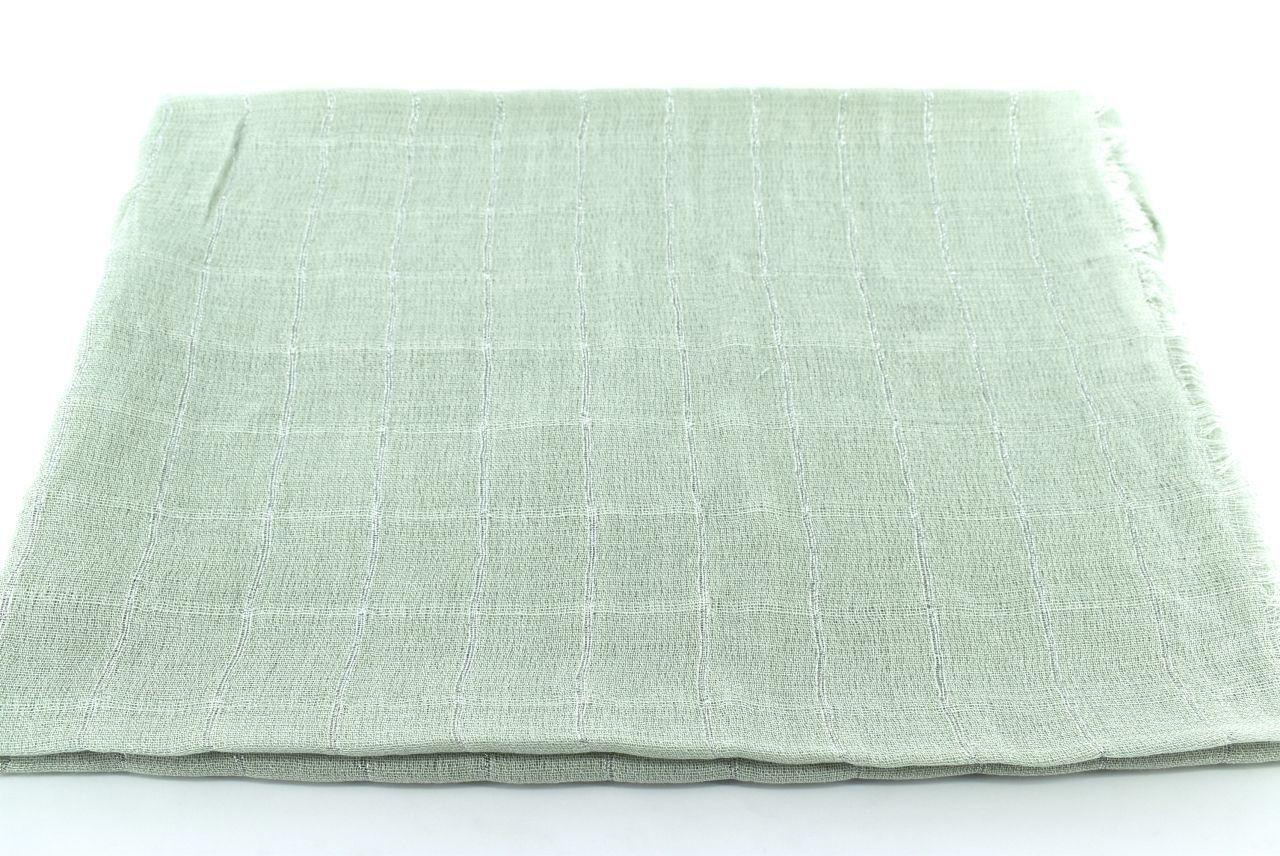Dámský šátek Arteddy - zelená