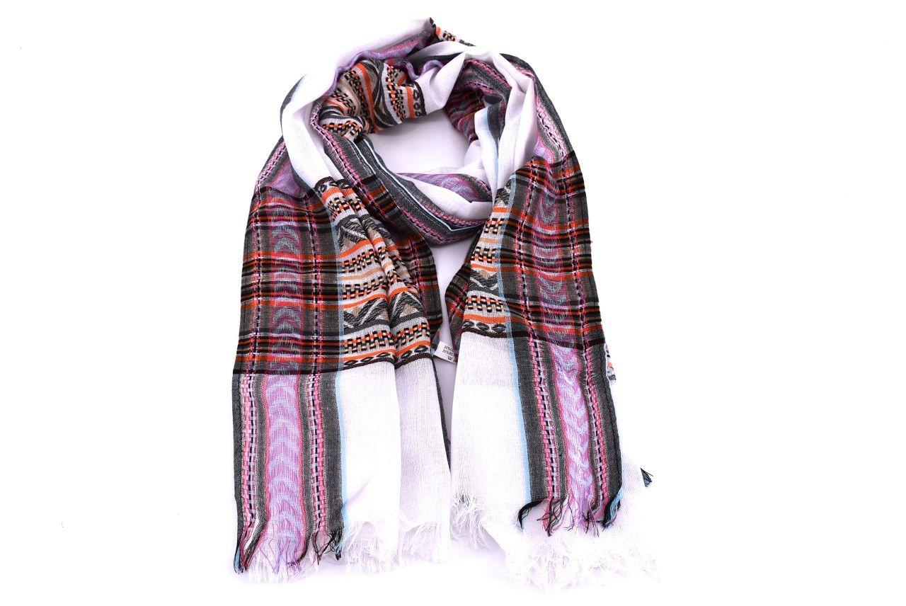Dámský hedvábný šátek Arteddy - tyrkysová